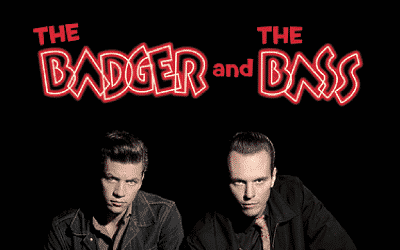28/10/2016 Popronde | The Badger and the Bass