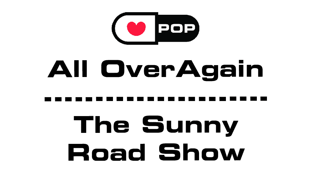 22/04/2017 Friesland Pop Live met All Over Again en The Sunny Road Show